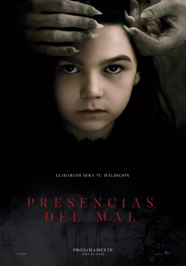 Presencias_del_Mal_The_Turning_2020_poster