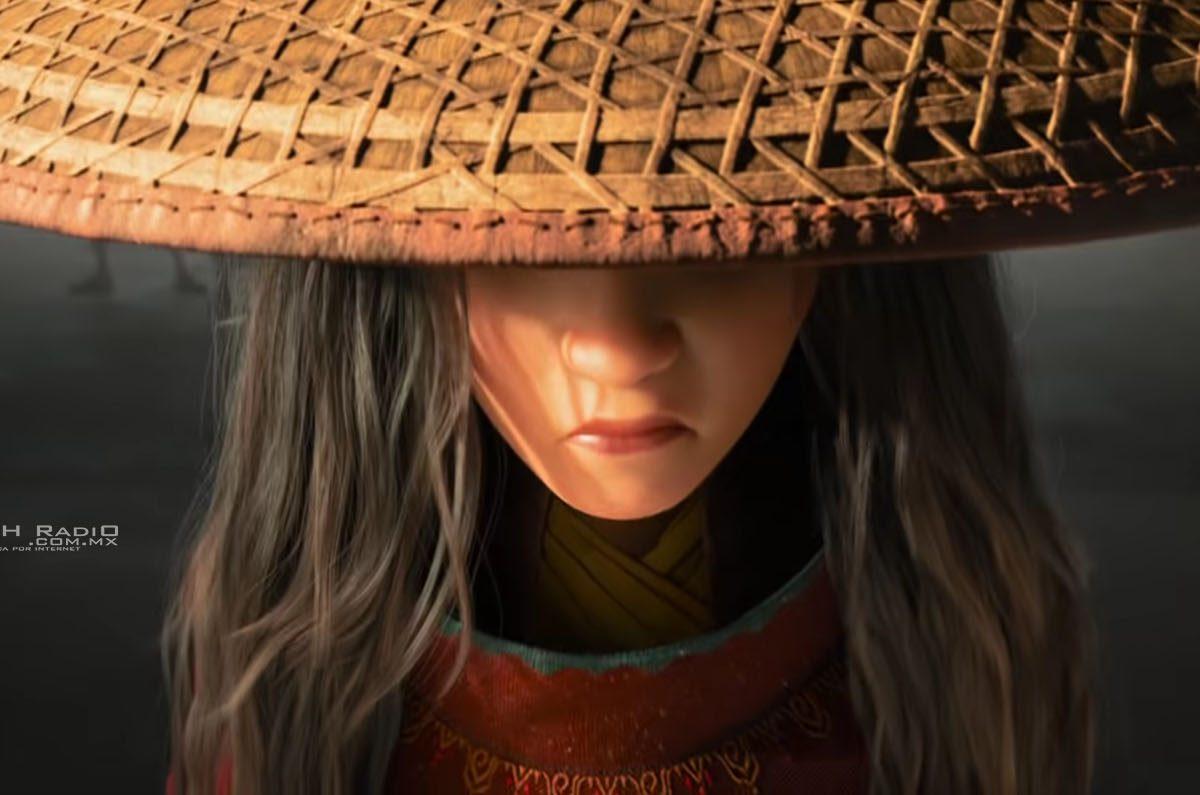 Raya_y_El_Ultimo_Dragon_Trailer_Raya_and_the_last_Dragon_1
