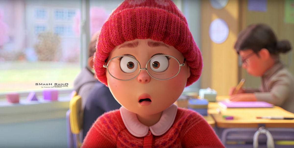 Red Disney Pixar (Turning Red)_Teaser Trailer_img-2
