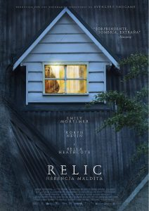 Relic_poster