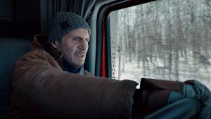Riesgo Bajo Cero-THE ICE ROAD-trailer-1
