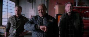 Riesgo Bajo Cero-THE ICE ROAD-trailer-2