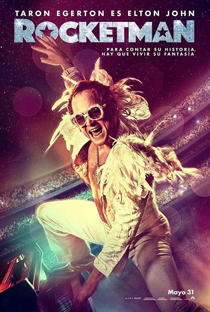Rocketman_2019_poster