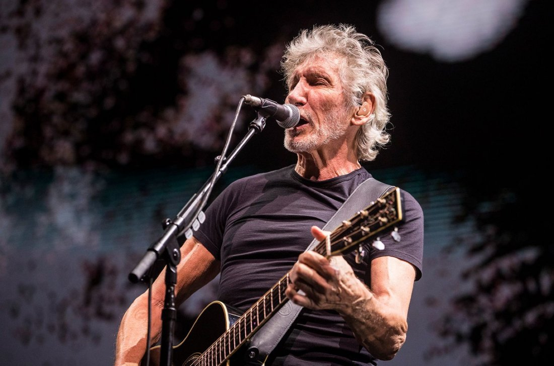 Roger Waters Mexico 2020 imagen