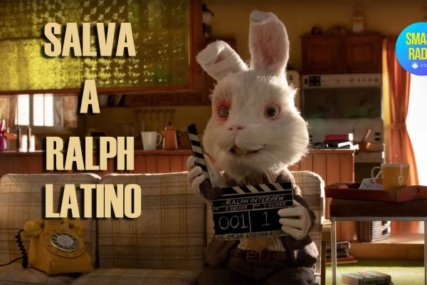 SAVE RALPH LATINO