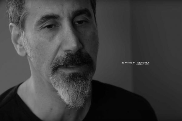 Serj Tankian - Rumi_video_1