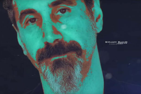 Serj Tankian - Your Mom_video_1