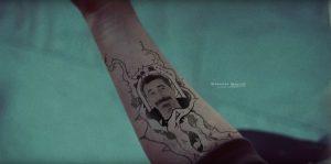 Serj_Tankian de system of a down estreno Elasticity