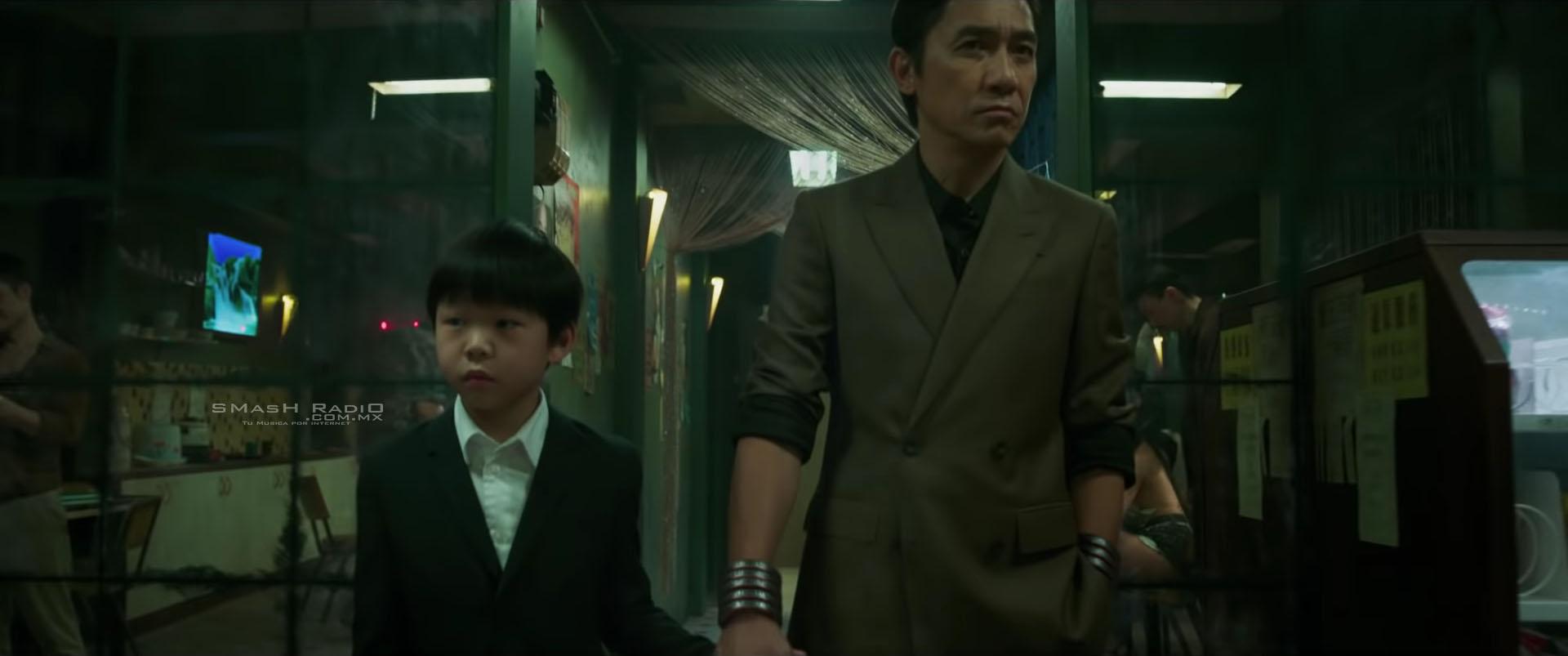 Shang-Chi y la Leyenda de los Diez Anillos Trailer imagen 2