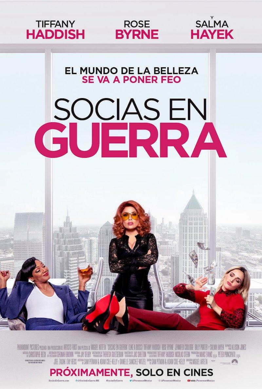 Socias_en_Guerra_Like_a_Boss_poster