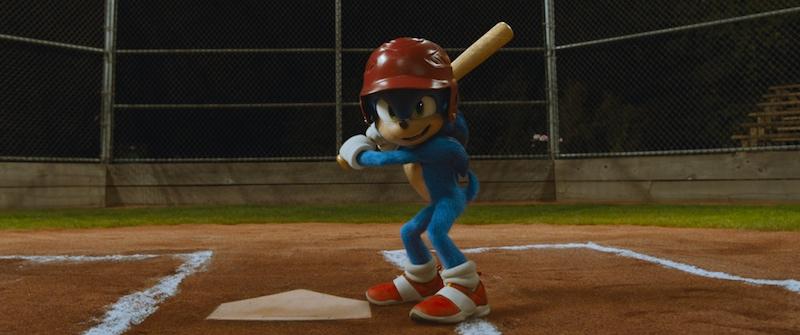 Sonic La Pelicula 2020 imagen 2