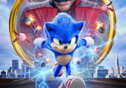 Sonic_La_Pelicula_Sonic_The_Hedgehog_Movie_2020_Poster