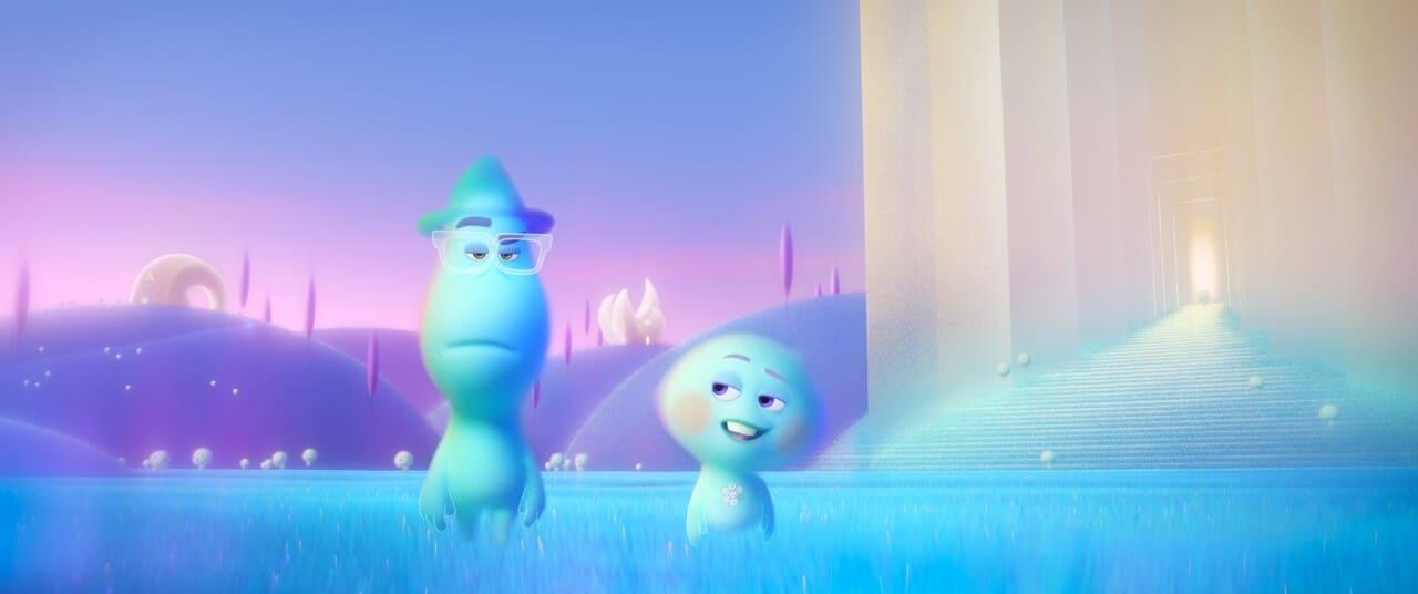 Soul Pixar imagen 2
