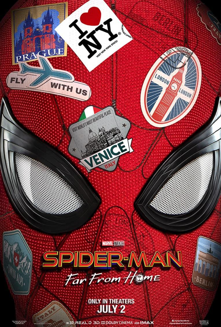 Spider-Man_Far_From_Home-Spider-man_Lejos_de_Casa_Poster