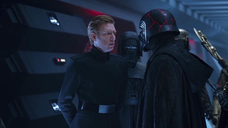 Star Wars El Ascenso de Skywalker imagen 2