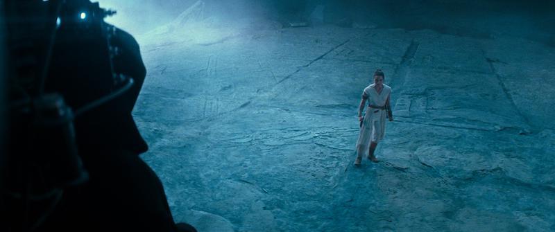 Star Wars El Ascenso de Skywalker imagen 4