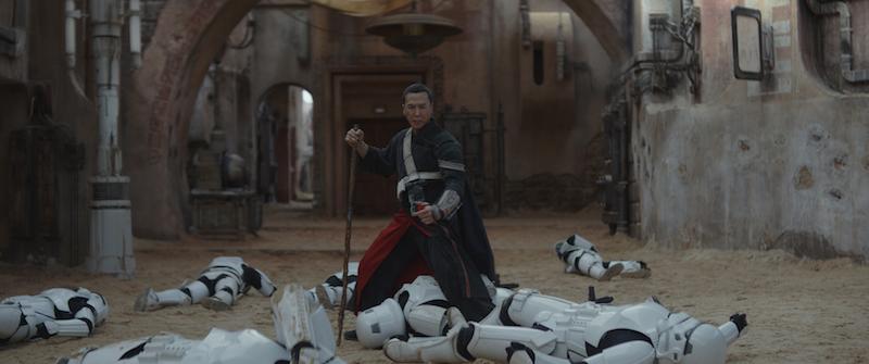 Rogue One imagen 1