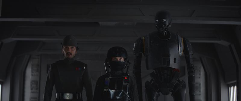 Rogue One imagen 2