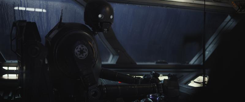 Rogue One imagen 3