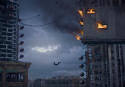 Teaser Trailer INSURGENTE