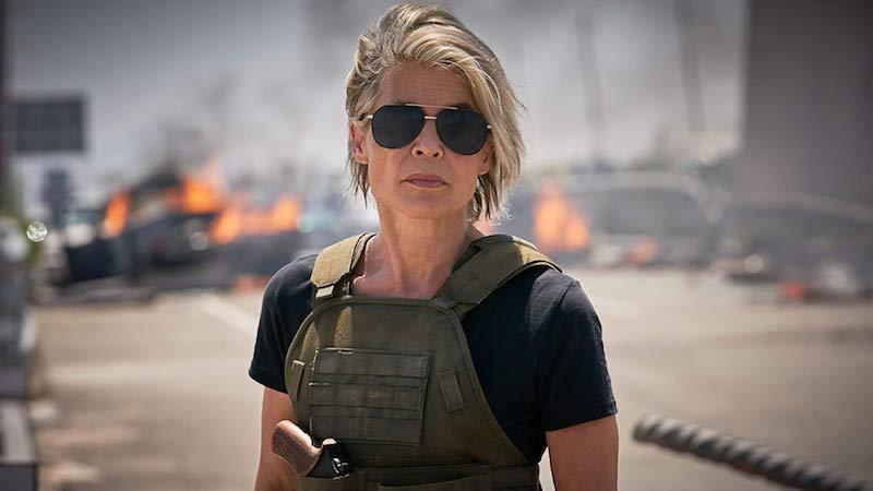 Terminator Destino Oculto imagen 1