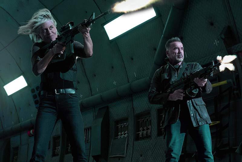 Terminator Destino Oculto imagen 3