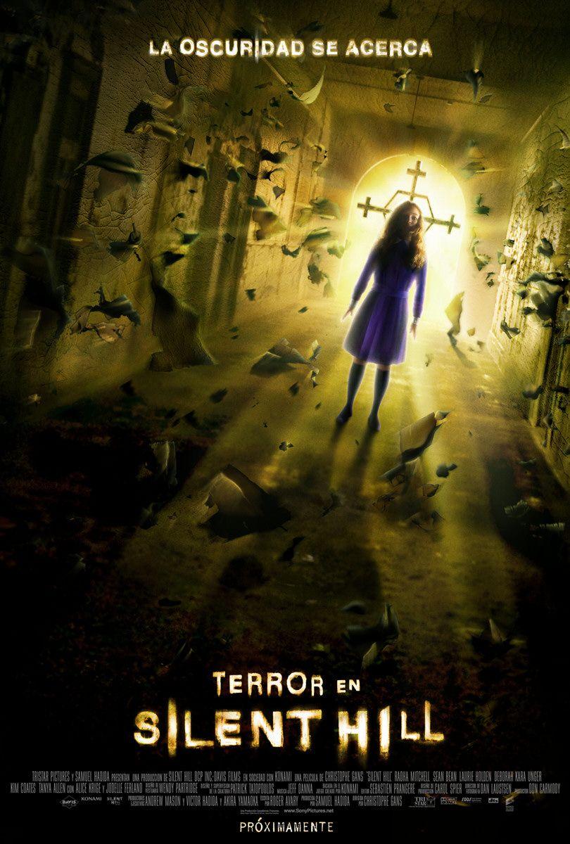 Terror para ver en Halloween imagen 2 silent hill