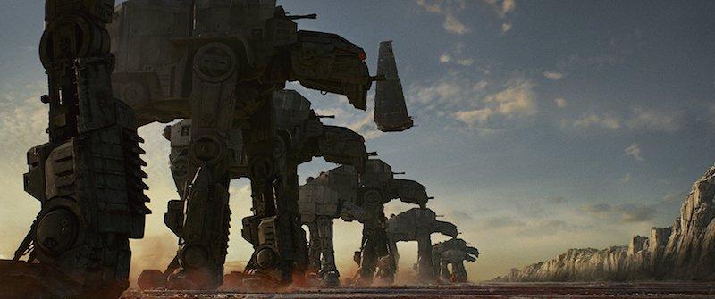 The Last Jedi pic 2