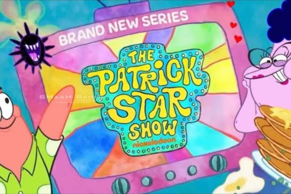 The Patrick Star Show_teaser_1