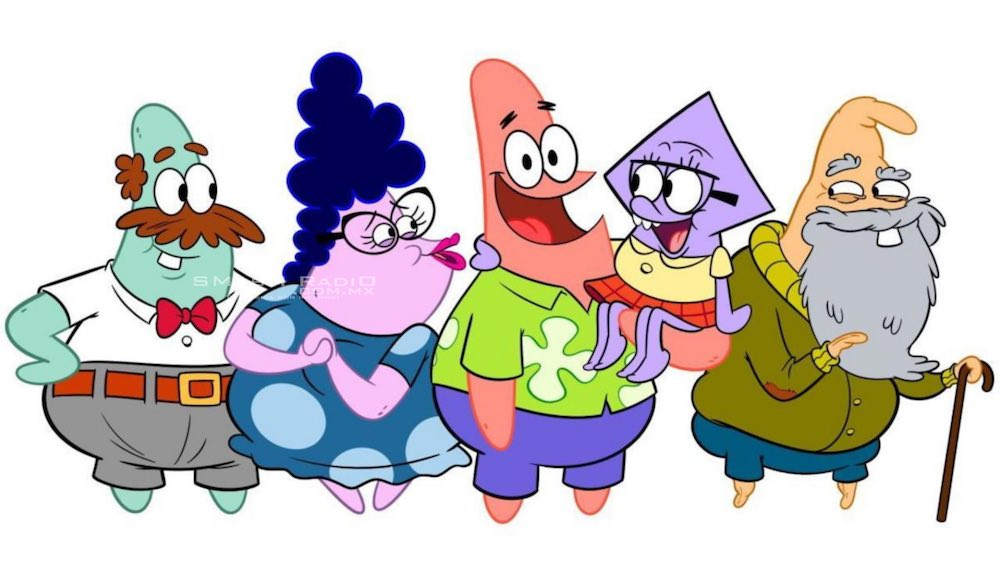 The Patrick Star Show_teaser_3