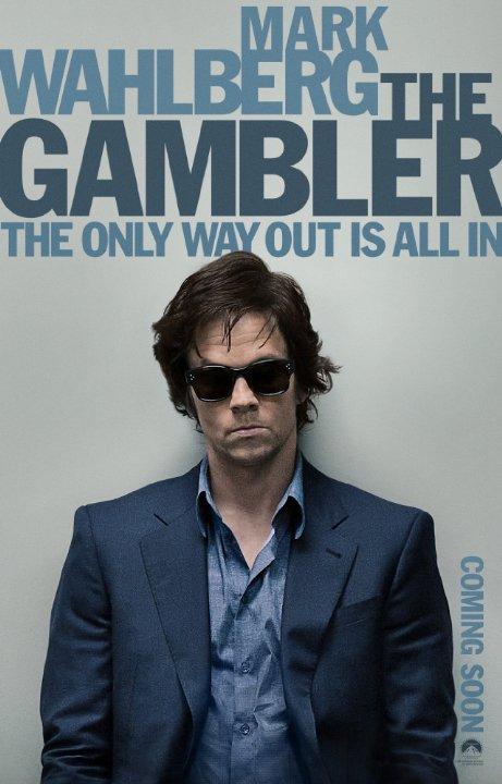 The Gambler 2014