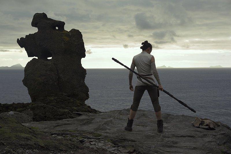 The Last Jedi pic 1
