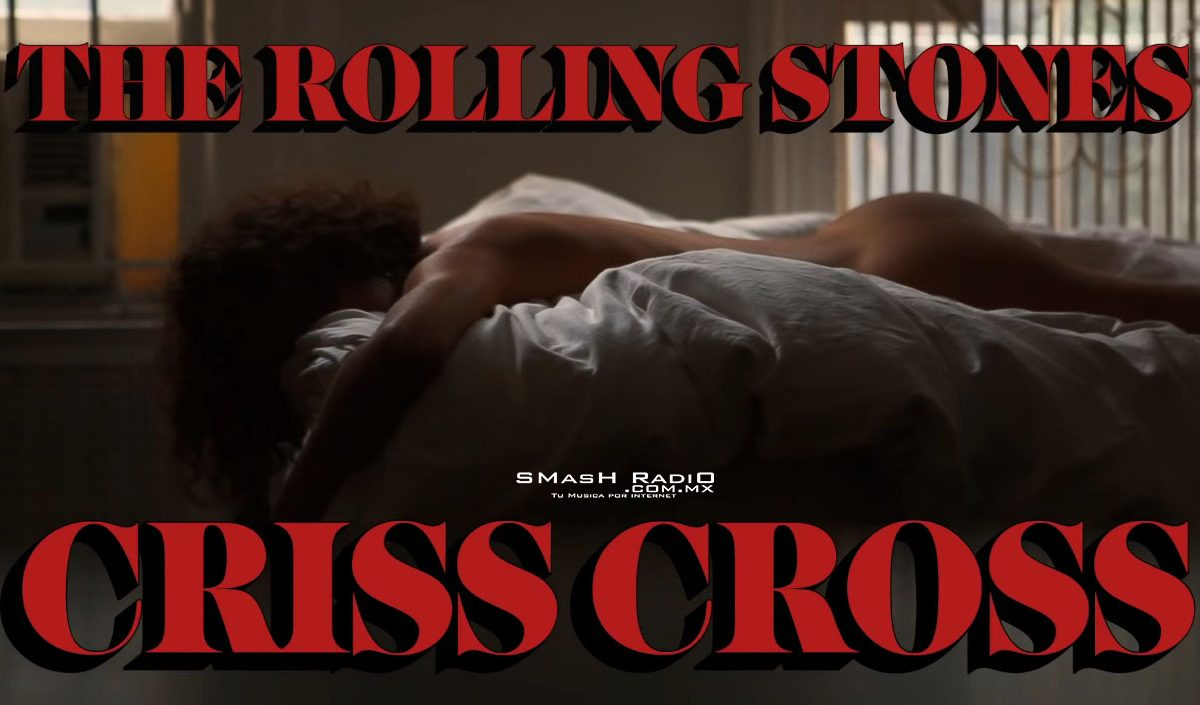 The_Rolling_Stones-Criss_Cross_Video_pic_1