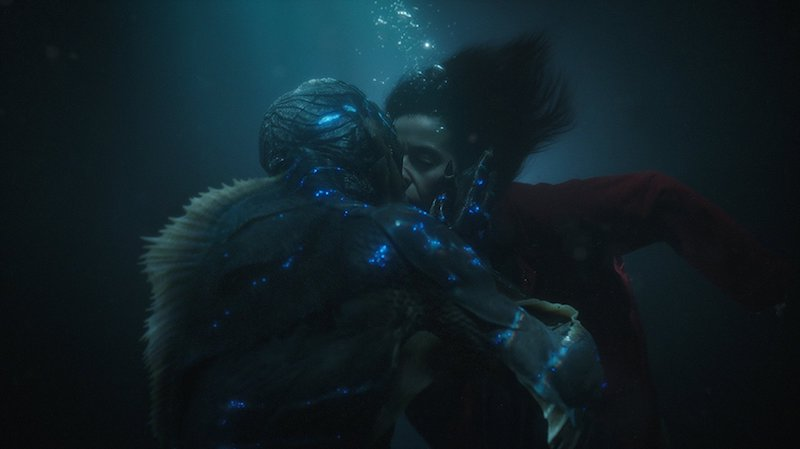 The Shape of Water pic 4