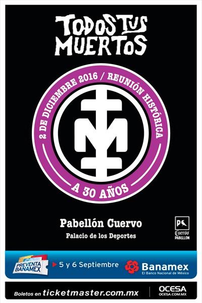 Todos_TusMuertos_Pabellon_Cuervo_2016