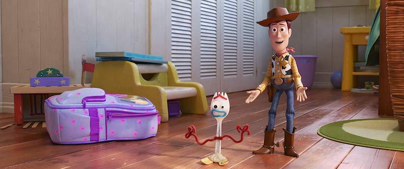 Toy Story 4 imagen 1