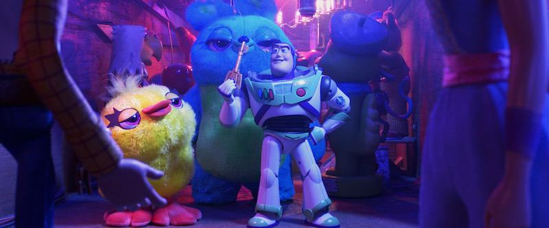 Toy Story 4 imagen 2
