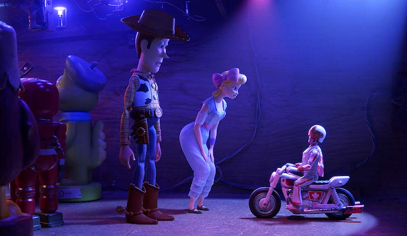 Toy Story 4 imagen 3