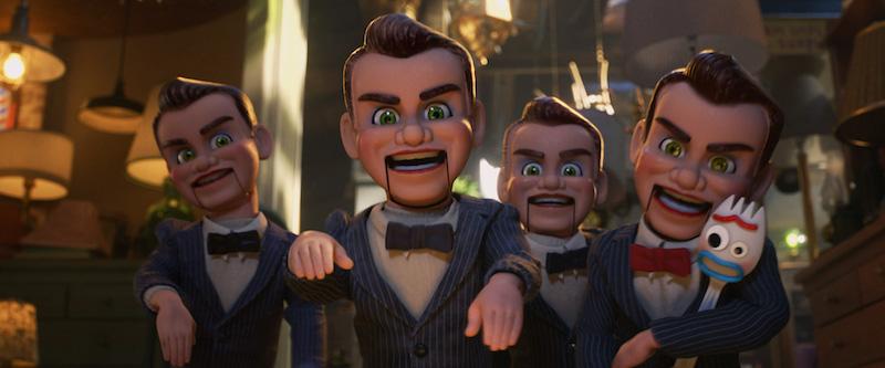 Toy Story 4 imagen 4