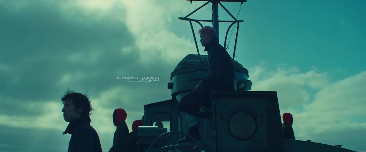 Twenty One Pilots - Saturday Video_2