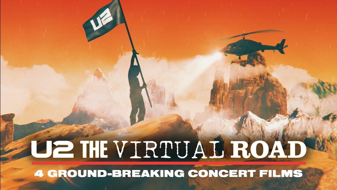U2: The Virtual Road