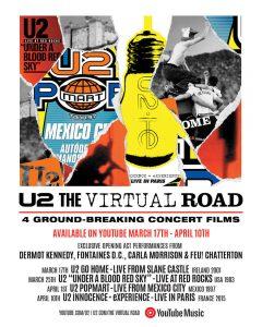 U2_The_Virtual_Road_poster U2: The Virtual Road