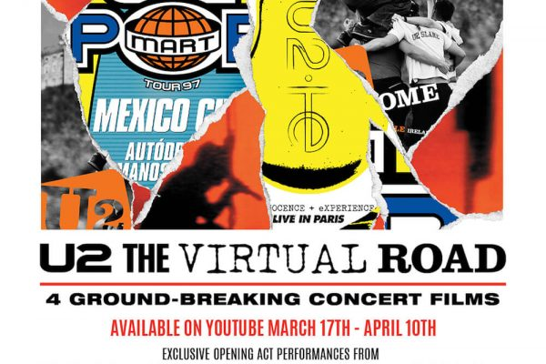 U2_The_Virtual_Road_poster U2: The Virtual Road