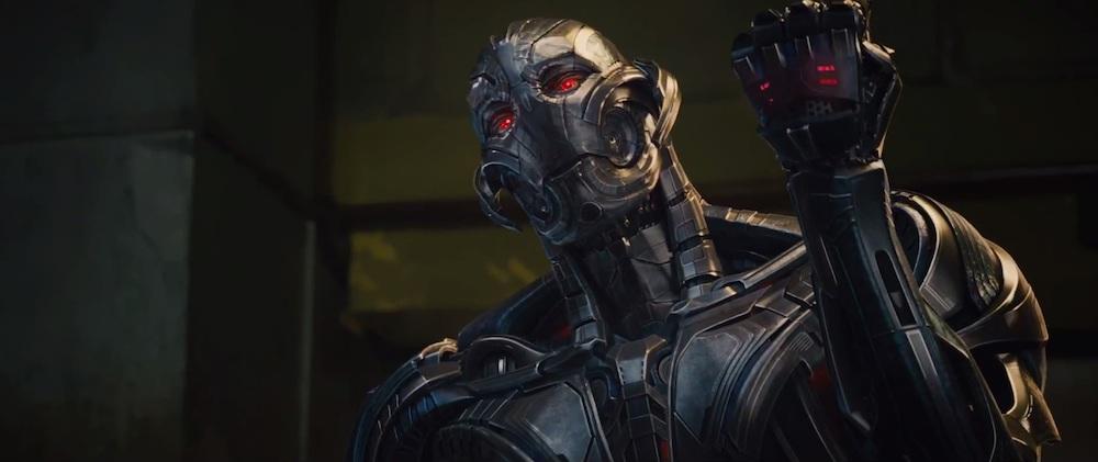 Avengers la Era de Ultron imagen 2