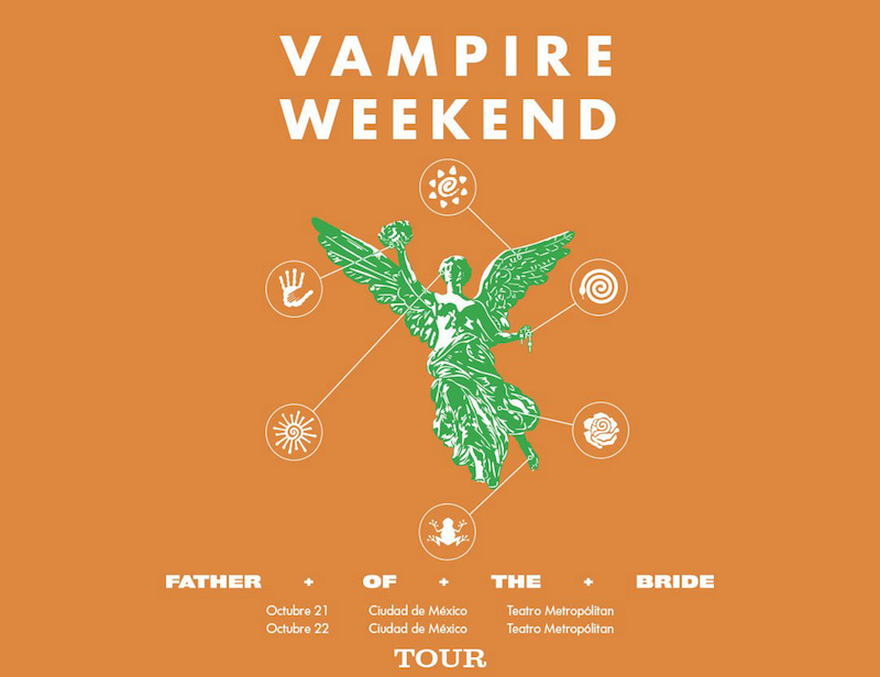 Vampire_Weekend_Mexico_2019_Poster