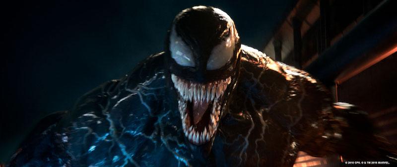 Venom pelicula 2018 imagen 4