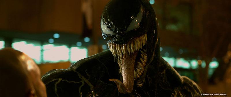 Venom pelicula 2018 imagen 5
