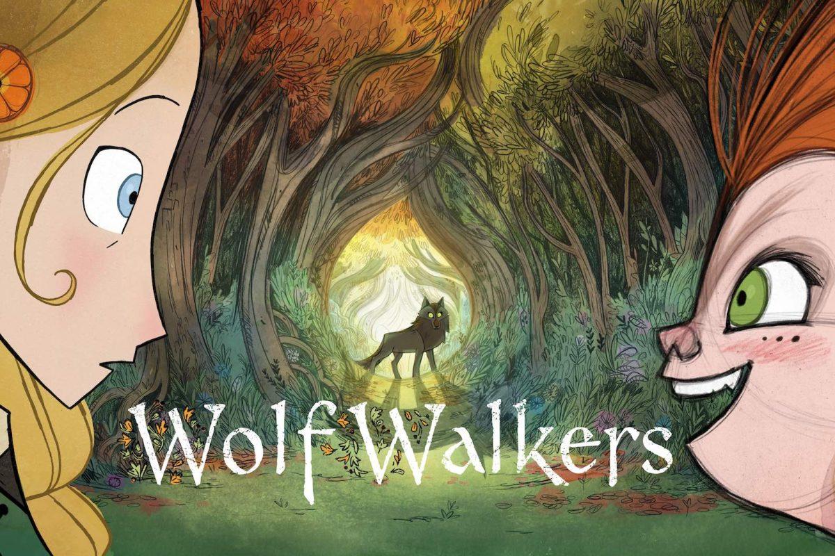 Wolfwalkers_Espiritu_de _lobo_poster