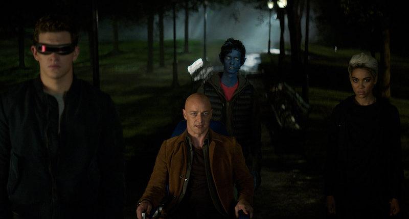 X-Men Dark Phoenix imagen 4