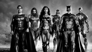 Zack Snyder Justice League_poster
